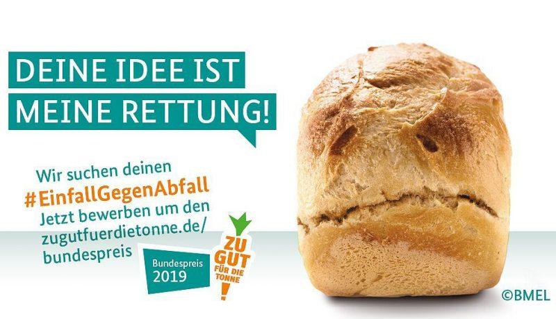 Anzeige der Kampage zugutfuerdietonne.de