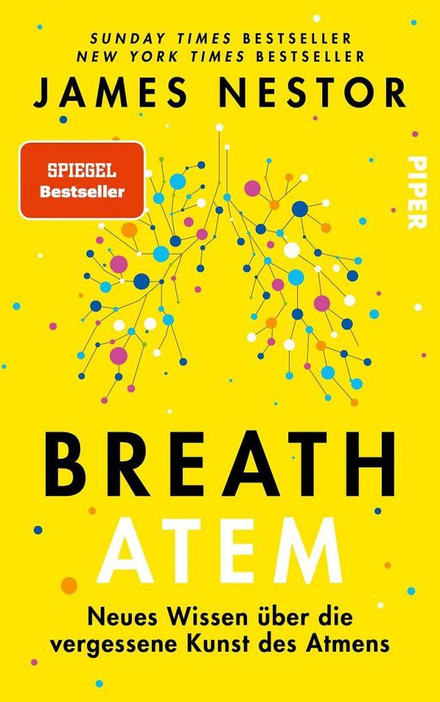 Buch Breath Atem