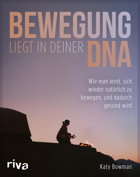 Buch Bewegung liegt in deiner DNA